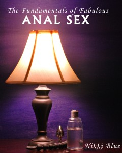 ANAL GUIDE COVER FOR VA